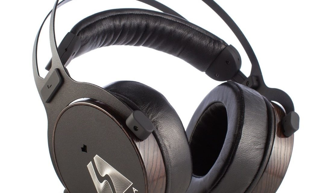 HP-3 NOVA Headphones – A New Budget Reference