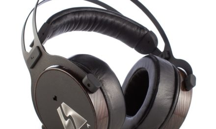 HP-3 NOVA Headphones – A New Budget Reference