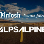 Historic Automotive Venture: Mcintosh and Sonus Faber