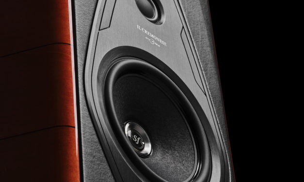 $62,000 Sonus Faber Il Cremonese ex3me – Absolute Neutrality