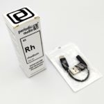 Periodic Audio's Rhodium—a Pint-Sized DAC