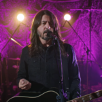 The Story Behind Foo Fighters Everlong