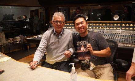 Al Schmitt, GOAT Recording Engineer, Dies at 91