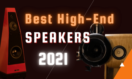 Video: World's Best High-End Speakers 2021